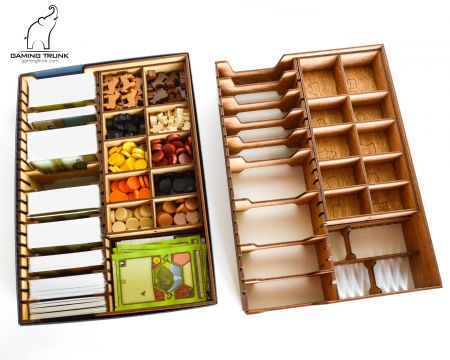 Old Farm Organizer for Agricola™