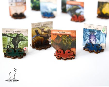 Monster stand for Eldritch Horror™ and Arkham Horror™